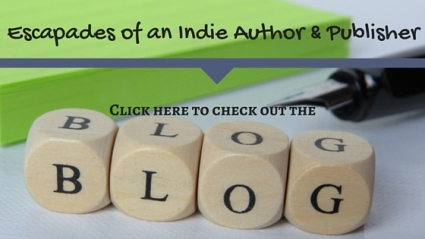 Escapades of an Indie Author & Publisher