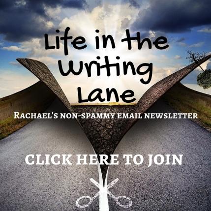 Life in the Writing Lane