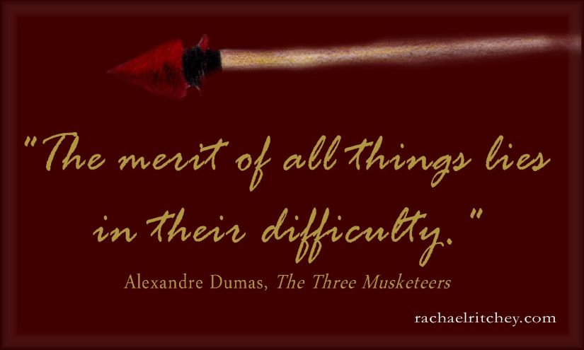 AlexDumas quote