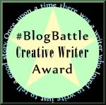 BlogBattle award 1
