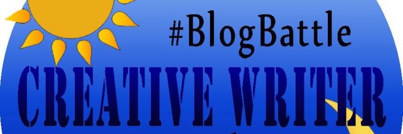 BlogBattle award 2