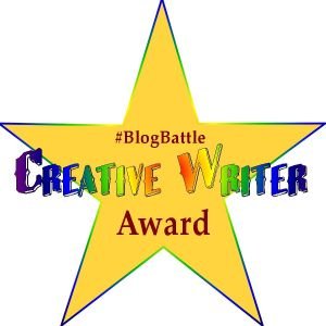 BlogBattle award 3