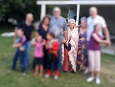 Grandma M