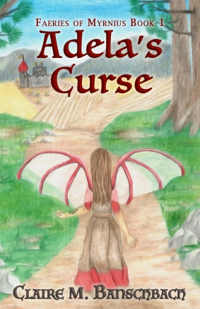 Adelas Curse KINDLE