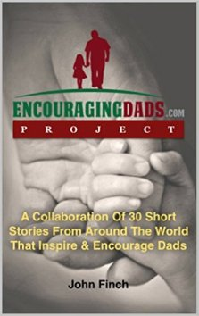Encouraging Dads book