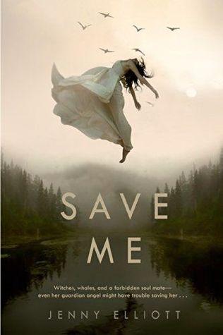 Save Me by Jenny Elliot