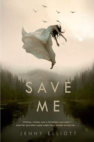 Save Me by Jenny Elliot