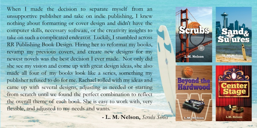 LM Nelson Recommends