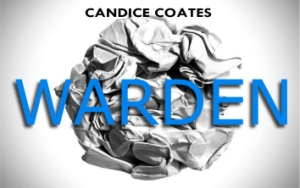Warden, Candice Coates, author, science fiction,
