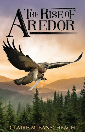 Rise of Aredor Webcover