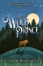 The Wolf Prince-ebook