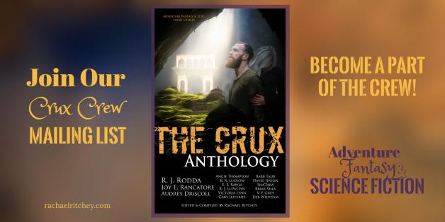 Crux Crew mailinglist