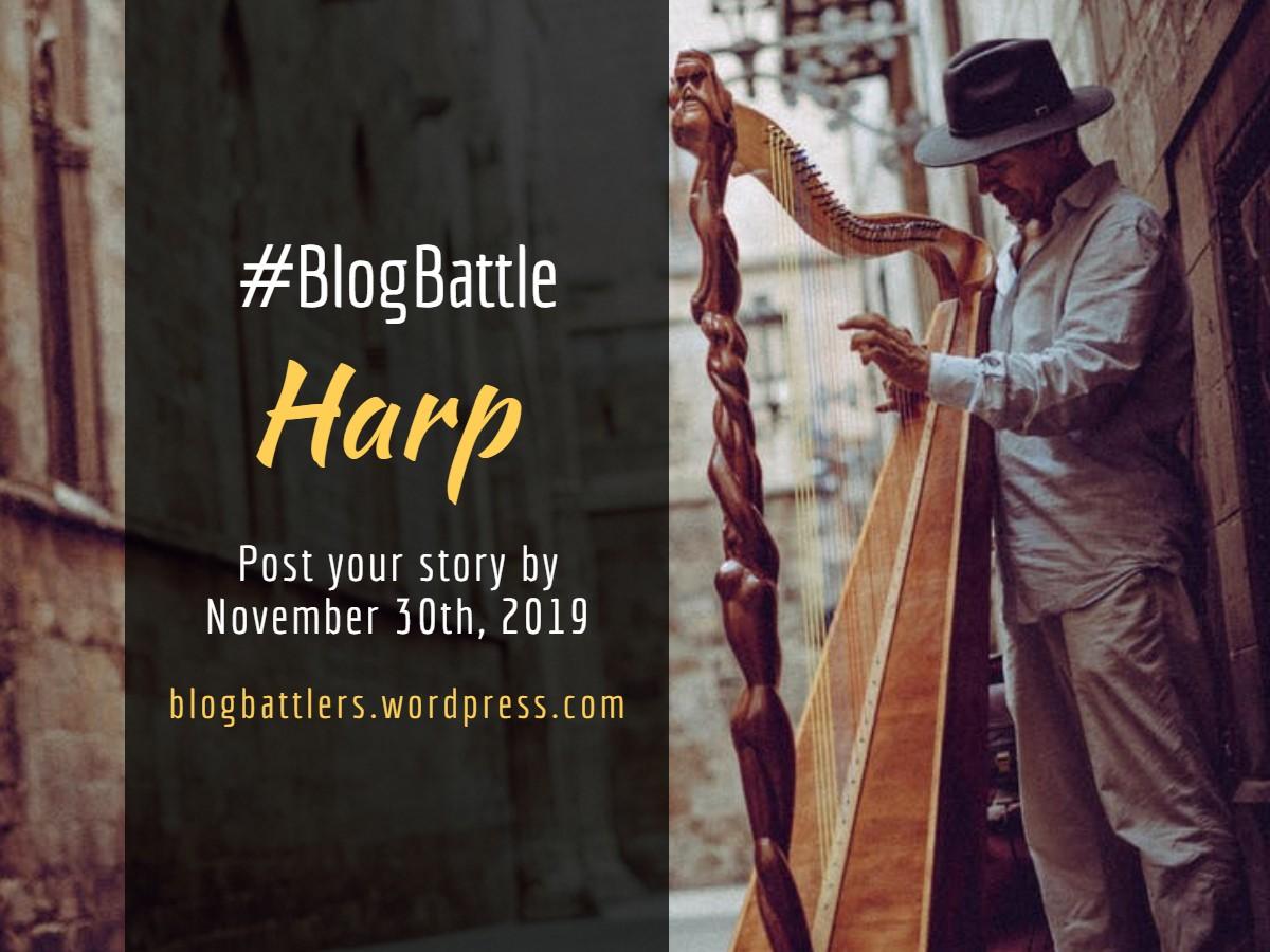 Blogbattle_Harp